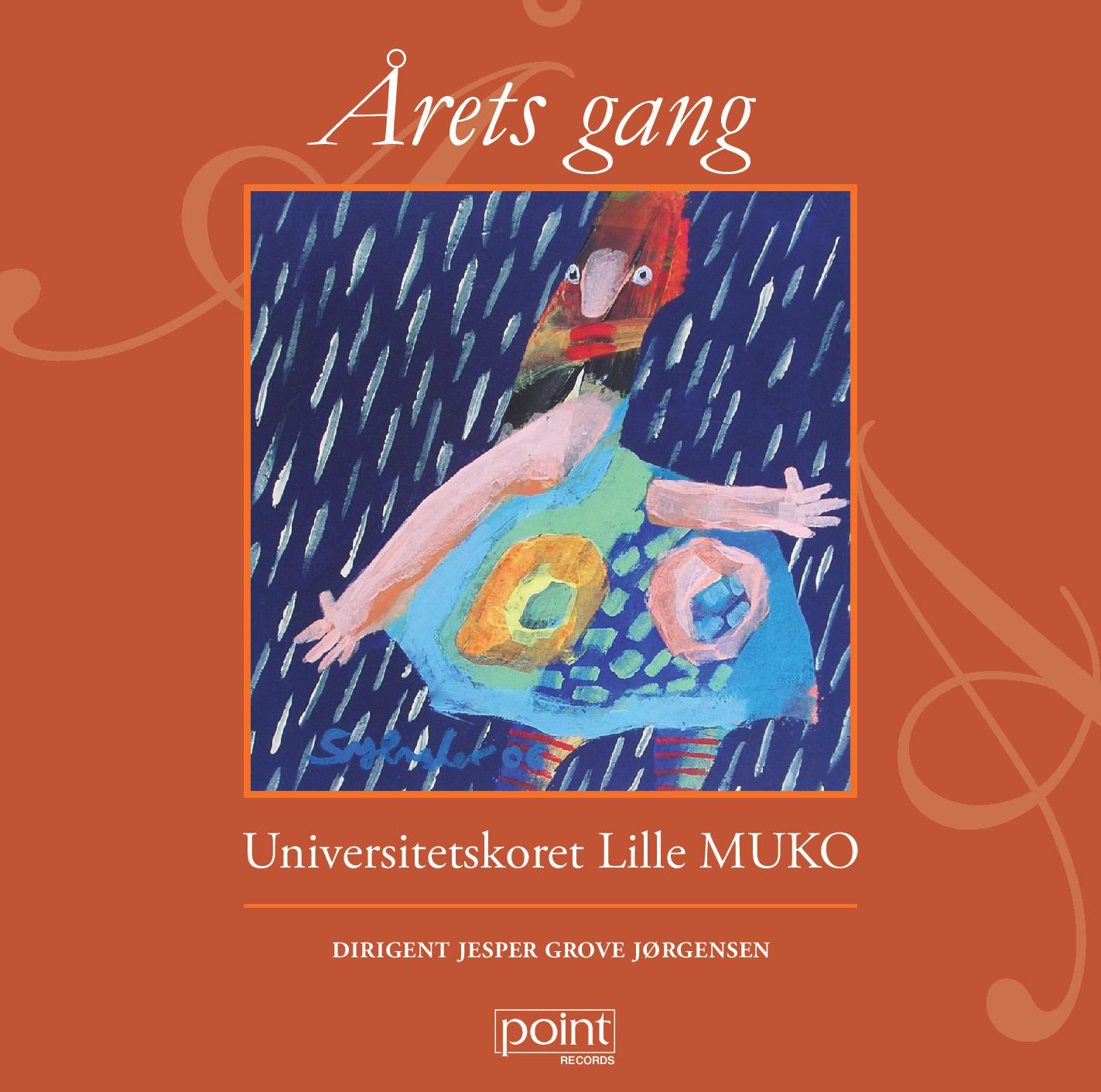 Find us on Spotify - The University Choir Lille MUKO - Classical Choir in Copenhagen