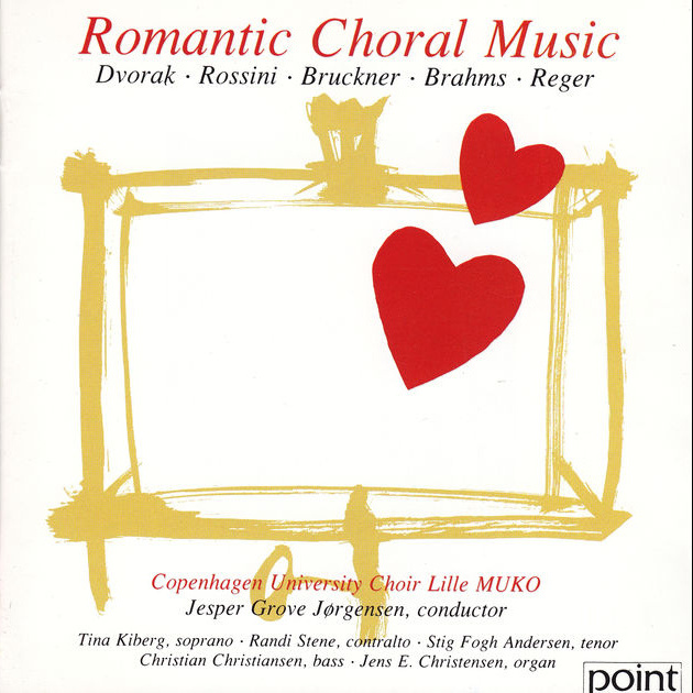 Romantic Choral Music (1993)
