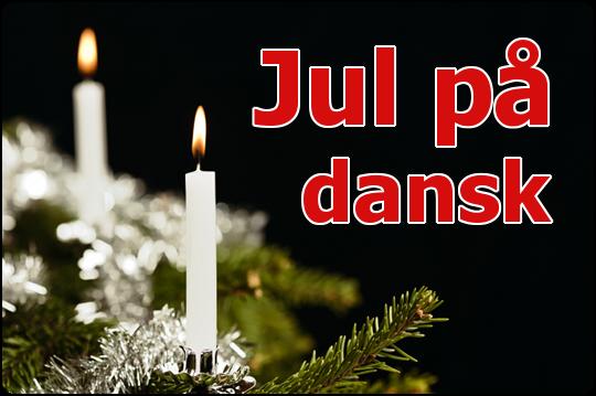 Jul p� dansk i Holmens Kirke i K�benhavn med Universitetskoret Lille MUKO