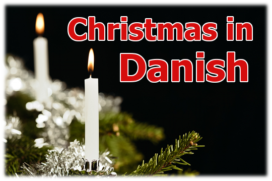Christmas in Danish in Church of Holmen with the University Choir Lille MUKO